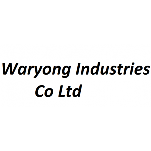Waryong Industries Co Ltd